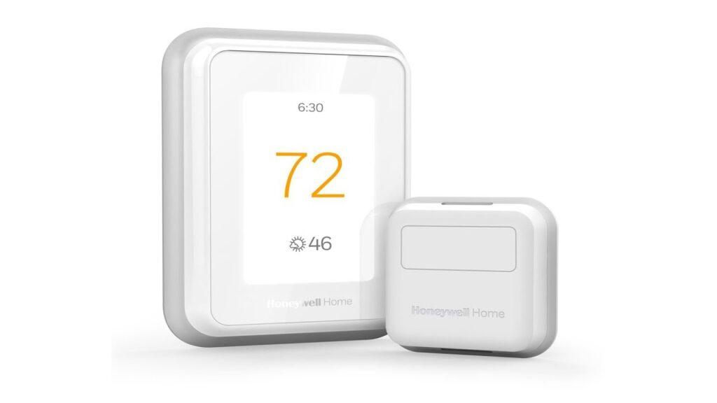Honeywell Home T9 Smart Thermostat - Akıllı Ev Ürünü