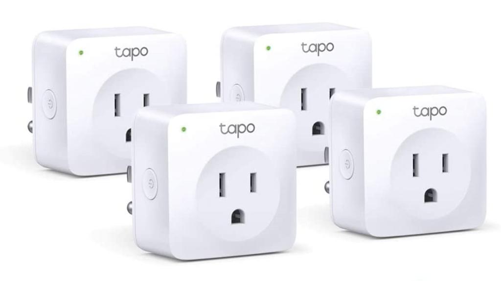 TP-Link Kasa Smart Plug Mini - Akıllı Ev Ürünü